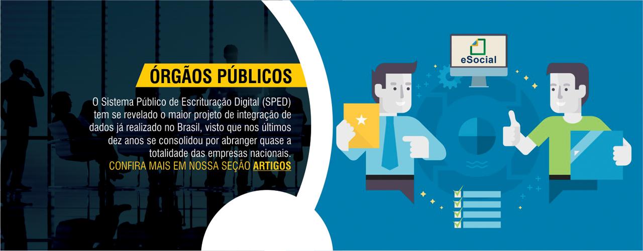 eSocial Orgãos Públicos